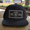 Good Karma Cap Black
